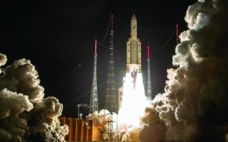 الصورة: دبي الأولى عالمياً في المشاريع الرقمية والثانية على مؤشر مدن الفضاء