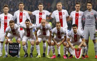 الصورة: تعرف على سيرة المنتخب البولندي