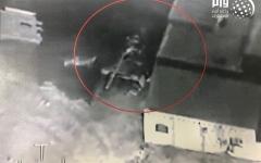 الصورة: فيديو.. ميليشيات الحوثي تقصف الأحياء السكنية بالحديدة