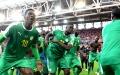 الصورة: تفاصيل أول فوز إفريقي في مونديال روسيا