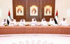 الصورة: مجلس الوزراء يعتمد قراراً بتمديد إقامة  المطلقة والأرملة وأبنائهما لمدة عام بالدولة