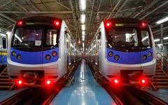 الصورة: «هيونداي» تطور قطارات للمنحنيات
