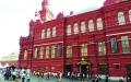 الصورة: متحف موسكو..قصة تاريخ روسيا