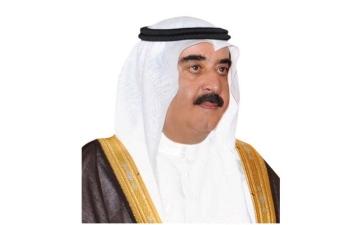 الصورة: حاكم أم القيوين يصدر مرسوماً بتعيين رئيس للدائرة المالية في الإمارة