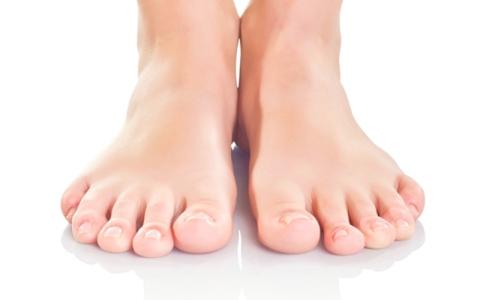الصورة: أقدامنا سر صحتنا