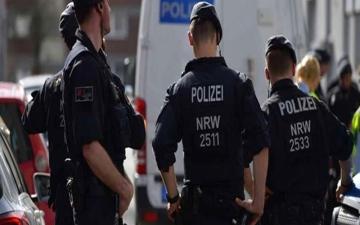 الصورة: ألمانيا تؤكد إحباط هجوم   بقنبلة «بيولوجية»