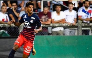 الصورة: موناكو يتعاقد مع لاعب الـ 16 عاماً بـ20 مليون يورو