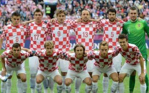 الصورة: تعرف على سيرة المنتخب الكرواتي