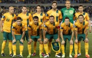 الصورة: تعرف على تاريخ المنتخب الأسترالي