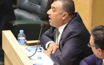 الصورة: برلماني أردني يثير الغضب: مريض السرطان ميت ميت!