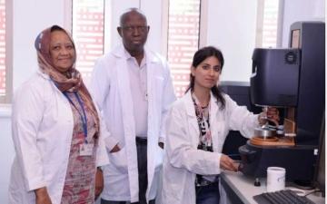 الصورة: حليب الإبل والتمور مصدران للأمن الغذائي في الإمارات