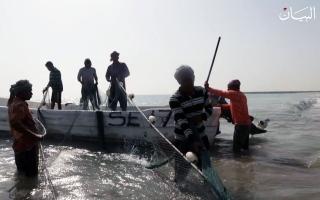 """الصورة: قصص الصيد بالإمارات سلسلة شيقة بمضمون ثري عن """"رزق"""" البحر"""