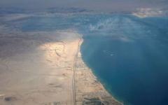 الصورة: مصر تكشف عن حقل نور الجديد