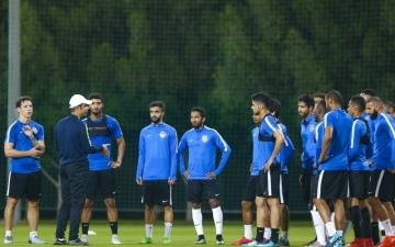 الصورة: شباب الأهلي دبي يواصل البحث عن مدرب