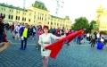الصورة: روسيات يطلبن الزواج من تونسيين