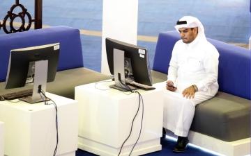 الصورة: سوق دبي يعاود الصعود بسيولة 452 مليوناً