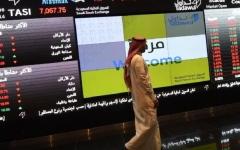 الصورة: الأسهم السعودية تترقب استثمارات بالمليارات بعد الترقية