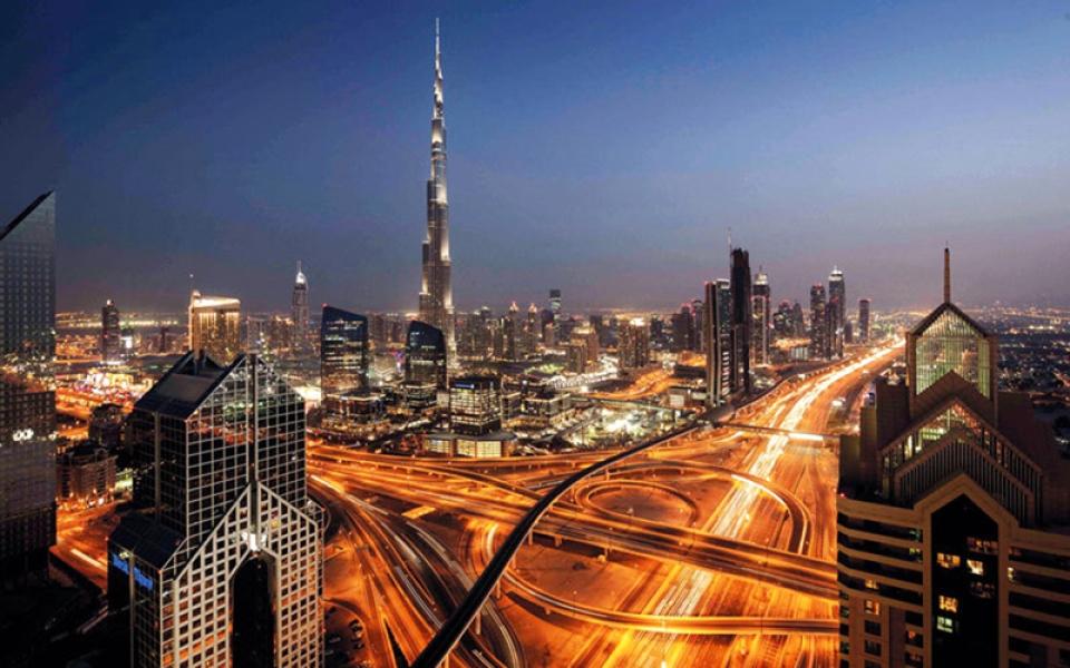 الصورة: الإمارات الأولى إقليمياً على مؤشر أكثر دول العالم شهرة