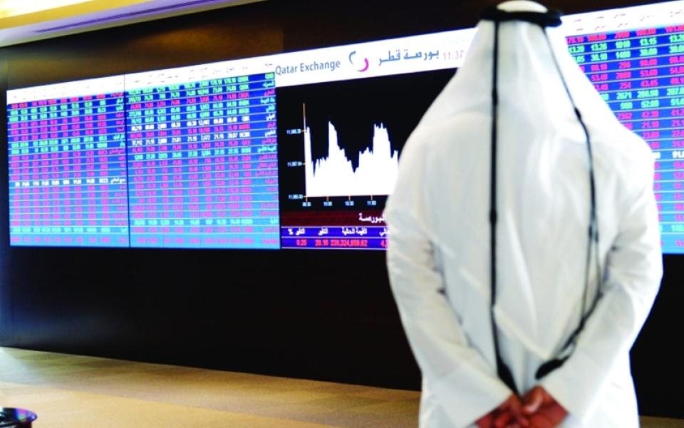 الصورة: خبراء: قناة سلوى تضع قطر على حافة الانهيار