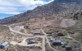 الصورة: بلدة أشباح تاريخية للبيع مقابل 925 ألف دولار