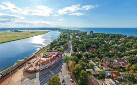 الصورة: لاتفيا .. بلاد الأنهار والبحيرات