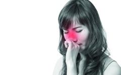 الصورة: علماء يبتكرون دواءً يعالج   أمراض البرد