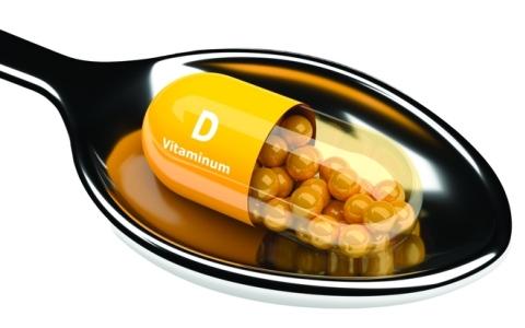 الصورة: انخفاض فيتامين «د» يزيد احتمالات الإصابة بأمراض الكلى