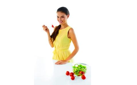 الصورة: الفواكه والخضراوات لترميم وظائف الرئة