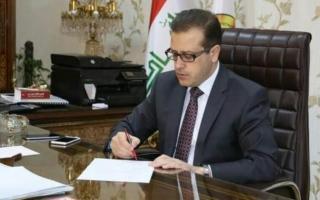 الصورة: اختراق فيسبوك وزير التربية العراقي وتسريب أسئلة الامتحانات النهائية