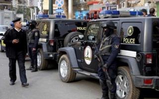الصورة: مفاجأة صادمة في جريمة هزت مصر
