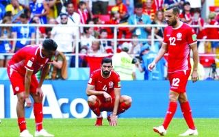 الصورة: الكرة العربية.. كفى عبثاً بمشاعر 400 مليون عاشق (1-3)