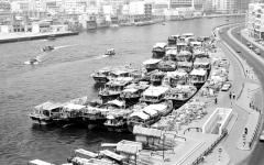 الصورة: خور دبي.. قيمة ومكانة تعززان حضوره في «التراث العالمي»