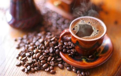 الصورة: فوائد جديدة للقهوة