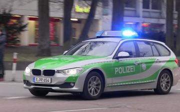 الصورة: ألماني ينتحر بعد العثور على جثث أم وأبنائها في المنزل