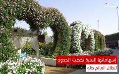 الصورة: الإمارات.. دور عالمي في حماية البيئة