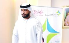 الصورة: «صحة دبي».. ريادة في صناعة الأطراف الصناعية عبر «الطباعة ثلاثية الأبعاد»