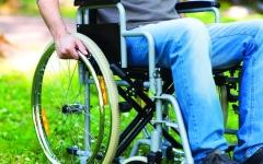 الصورة: تجربة علاج لتمكين المشلولين  من استعادة التحكم بأطرافهم