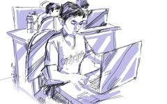 الصورة: «لمسة» وتعليم الأطفال الإلكتروني بالعربية