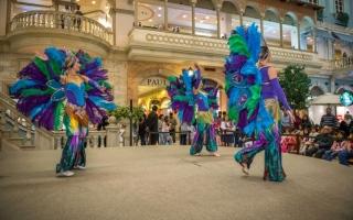 الصورة: «صيف دبي».. فعاليات زاخرة بالمرح والترفيه