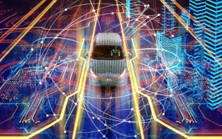 الصورة: «هيونداي» تستثمر في اتصال المركبات