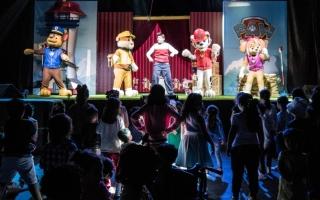 الصورة: «مفاجآت صيف دبي» ترفيه تفاعلي وحفلات موسيقية