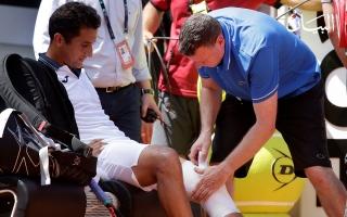 الصورة: 10 معلومات يجب أن تعرفها عن الإصابات الرياضية