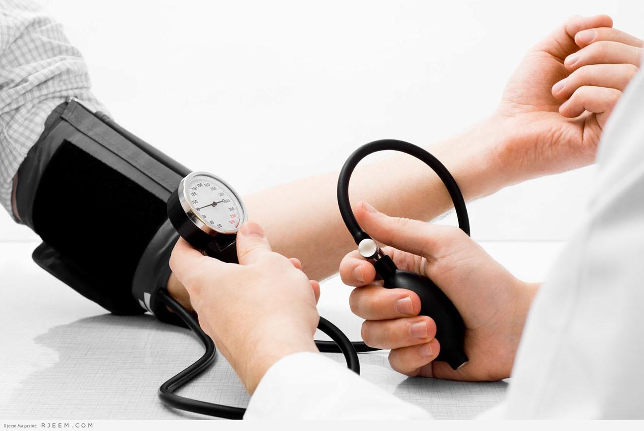 830424b48 ماذا تفعل عند هبوط ضغط الدم؟ - البيان