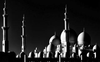 الصورة: العدسة السعودية تتصدر في «مساجد» «حمدان بن محمد للتصوير»
