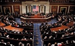 الصورة: الكونغرس: «الإخوان» تنظيم إرهابي يهدد الأمن القومي الأميركي
