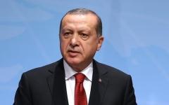 الصورة: أردوغان: الجيش سيخضع لسلطة وزارة الدفاع