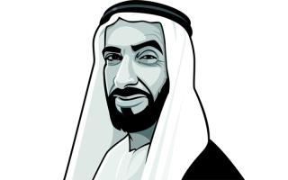 الصورة: محمد بن ركاض العامري يروي مآثر وقيم حكيم العرب