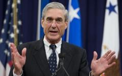 الصورة: واشنطن  تتهم 12  جاسوساً روسياً باختراق انتخابات 2016