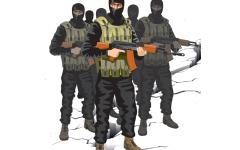 الصورة: خطّة فرنسية جديدة لمكافحة الإرهاب