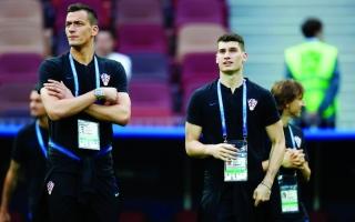 الصورة: الصورة: كالينيتش «أتعس لاعب في العالم»